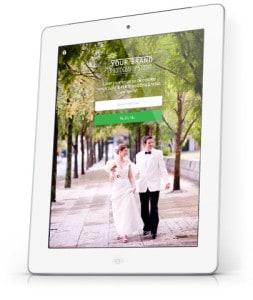 ShootProof iPad App