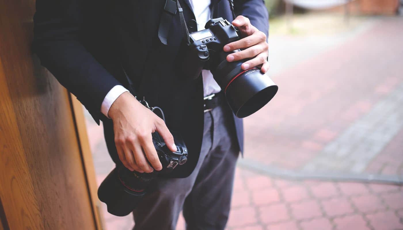 Photographers-Volunteer