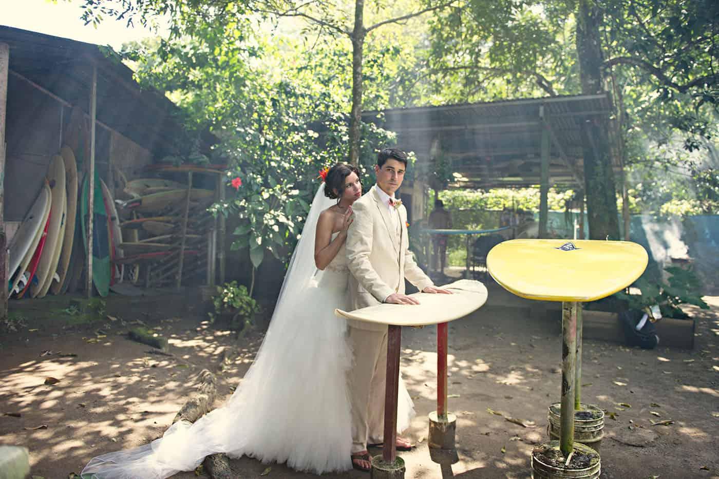 A Destination Wedding Photography Guide