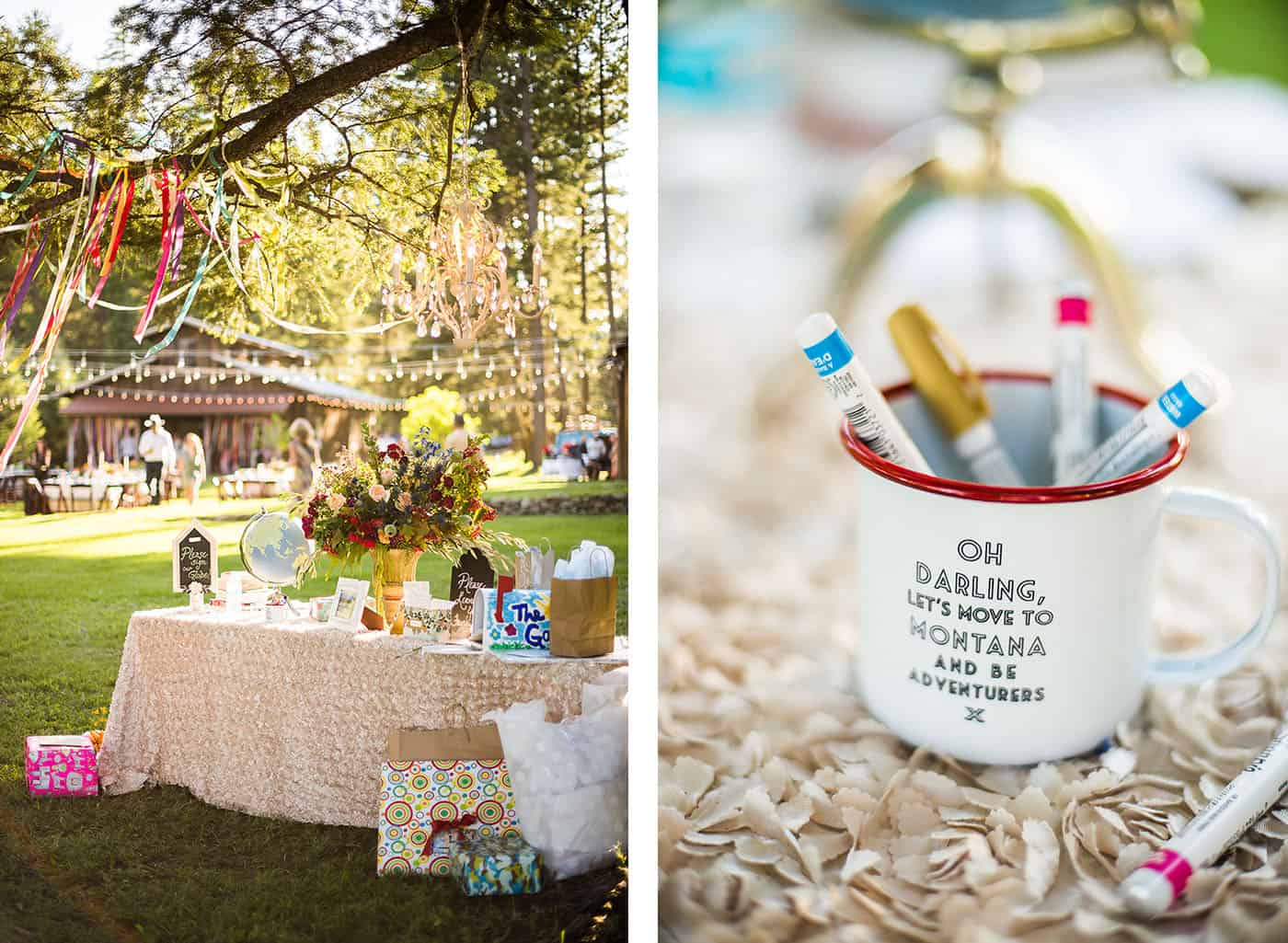 how to photograph wedding details