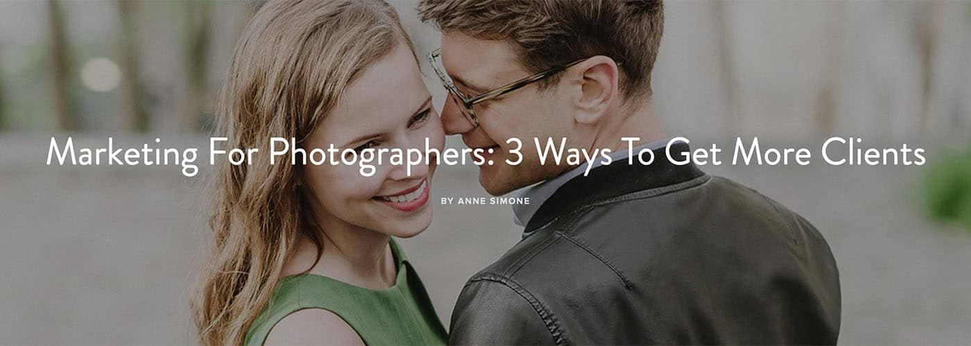 The Most Popular Photography Blog Posts of 2017