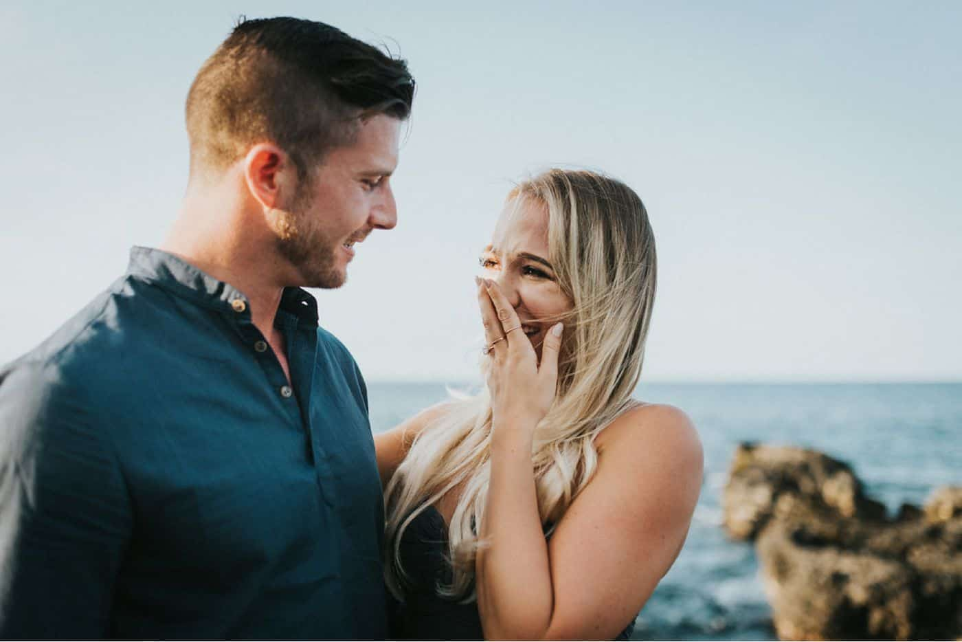 Behind the Scenes The Best Proposal Tricks With A Photographer
