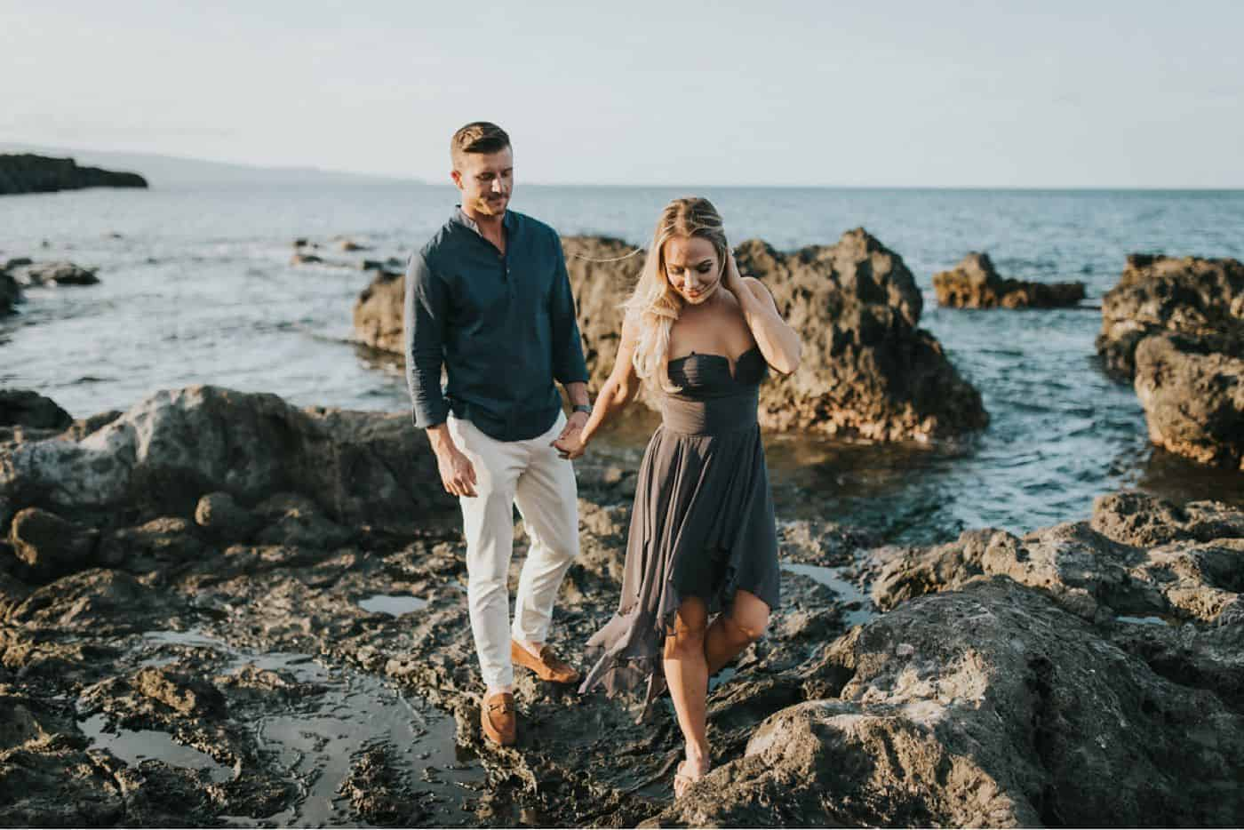 Proposal Sessions With A Professional Photographer