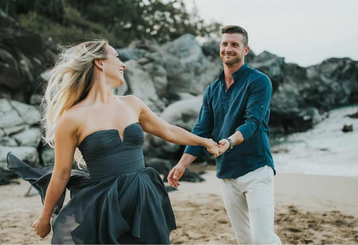 Proposal Photos Tricks With A Professional Photographer