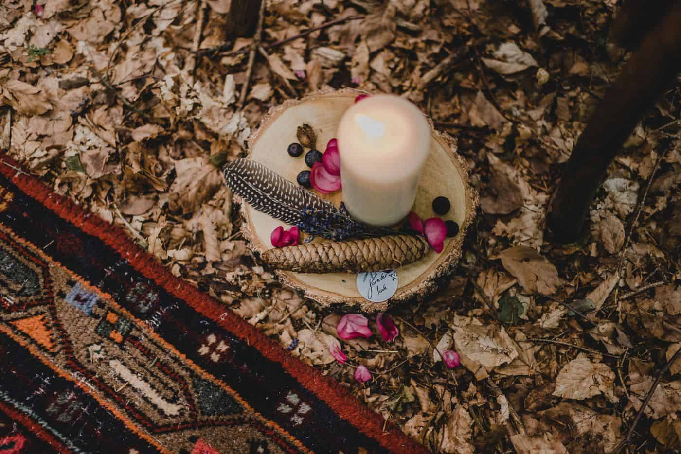 How To Craft A Successful Styled Shoot
