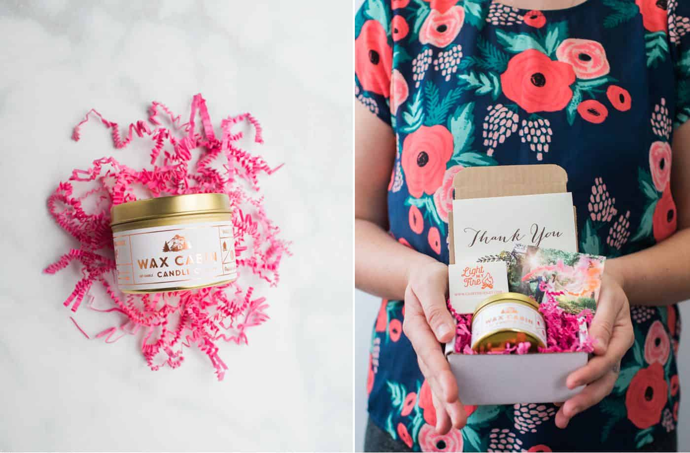 These Custom Client Gifts Melted Our Hearts Into Little Puddles Of Joy