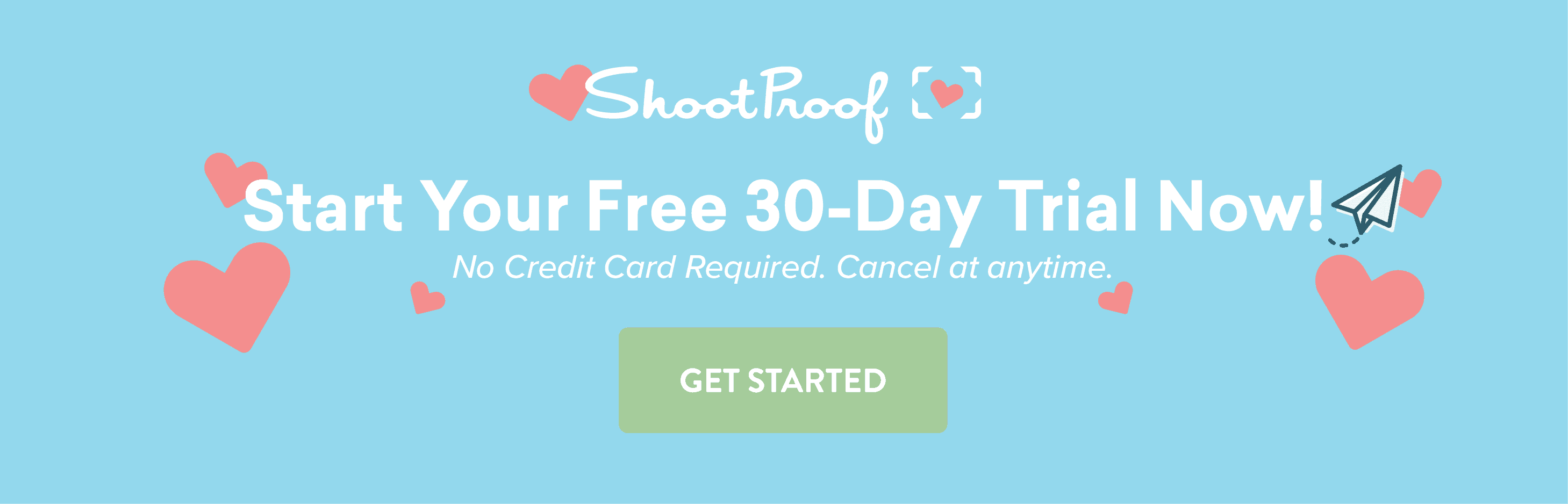 shootproof free trial