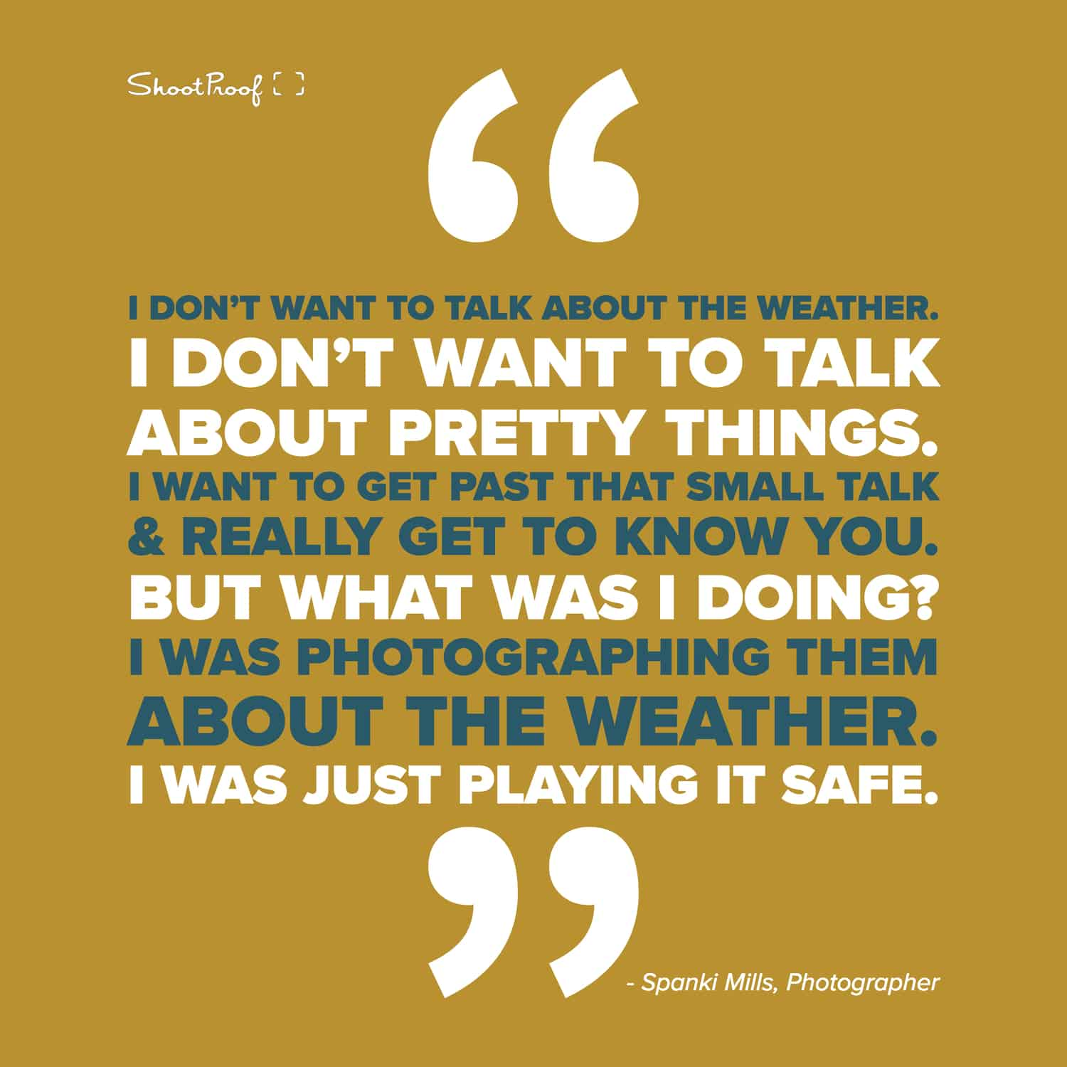 "I Quit Taking ""Safe"" Photos. It Was the Best Decision of My Life. - Avoid photography burnout when you quit playing it safe."