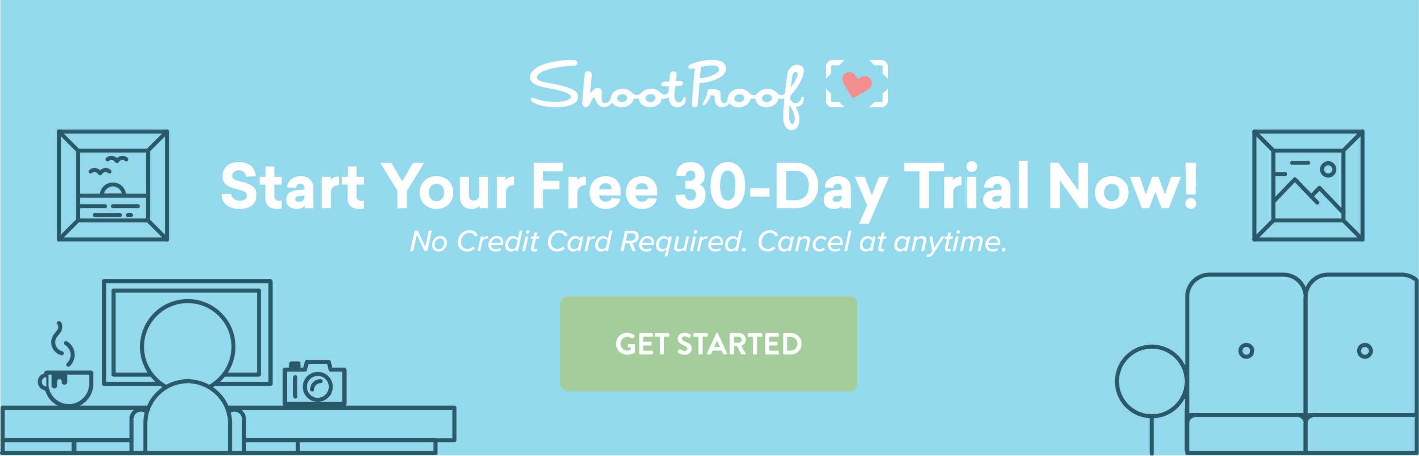 Prevent Photography Burnout with ShootProof: Galleries, Contract, Invoices, & MORE!