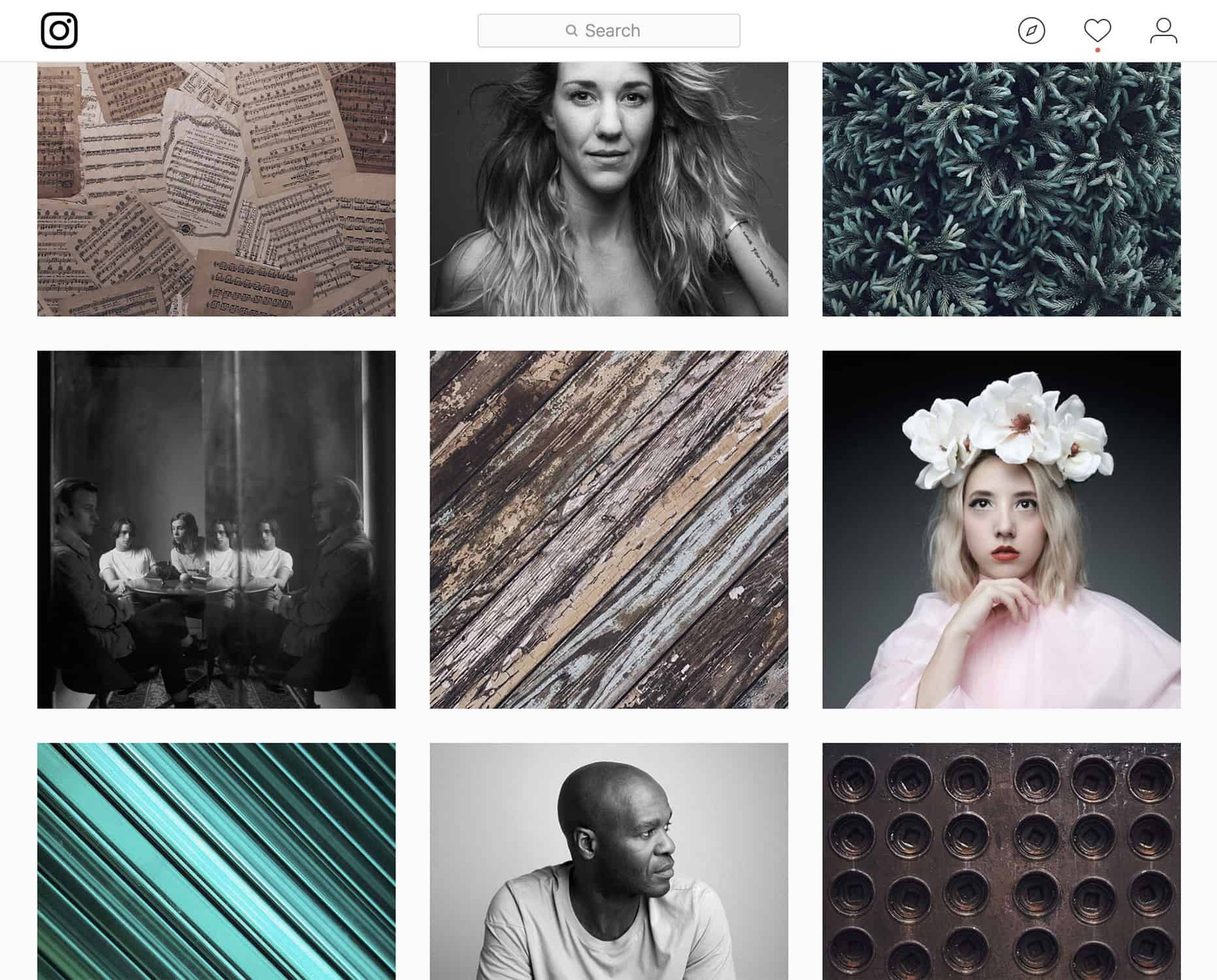 3 Simple Approaches To A Powerful Instagram Portfolio: Dan Almasy Instagram Feed