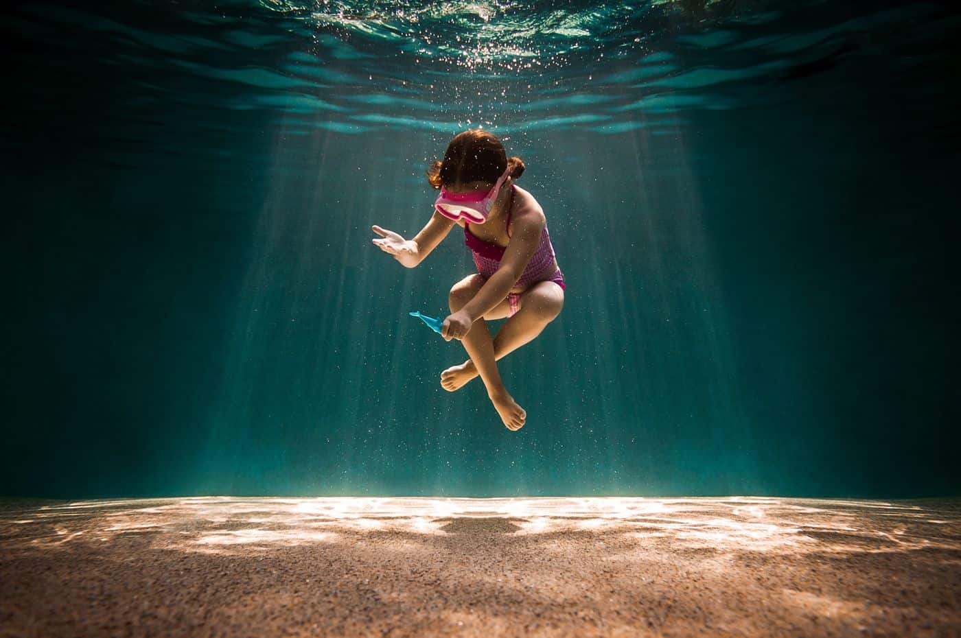 3 Simple Approaches To A Powerful Instagram Portfolio: Atlanta Underwater Photographer