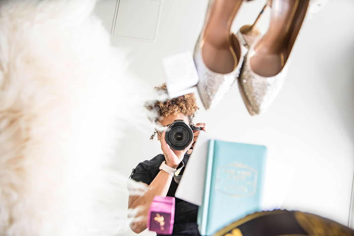 3 Simple Approaches To A Powerful Instagram Portfolio: Mirror Selfie
