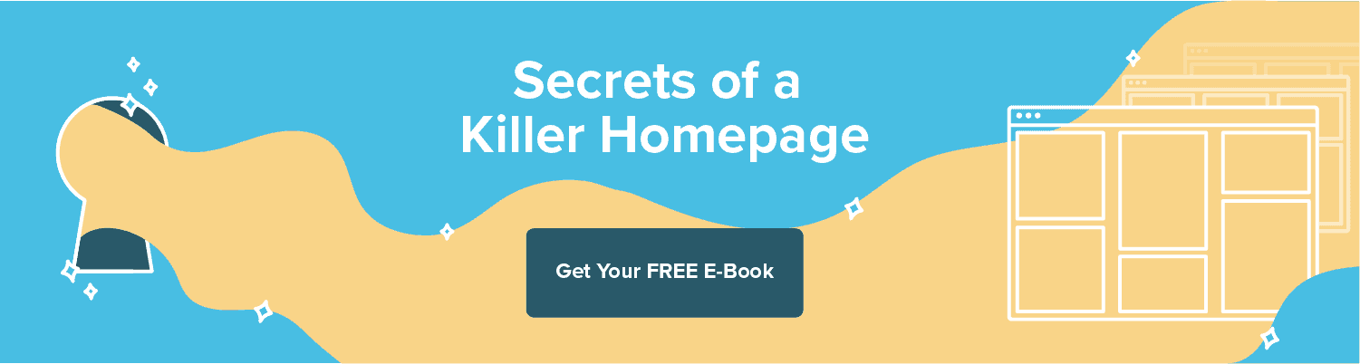 How To Make A Photography Website Your Dream Clients Can't Resist: Learn the Secrets To A Killer Homepage with this FREE Downloadable E-Book