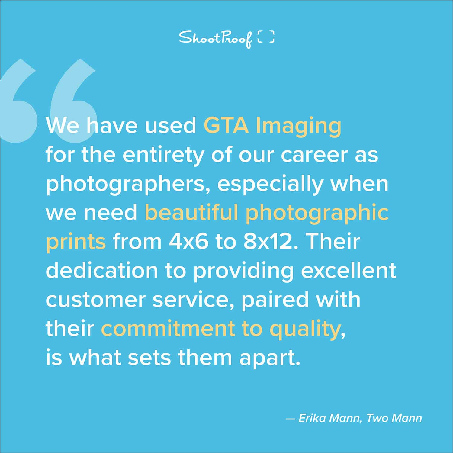 GTA Imaging: First Class Printing and Gallery Wraps In Canada
