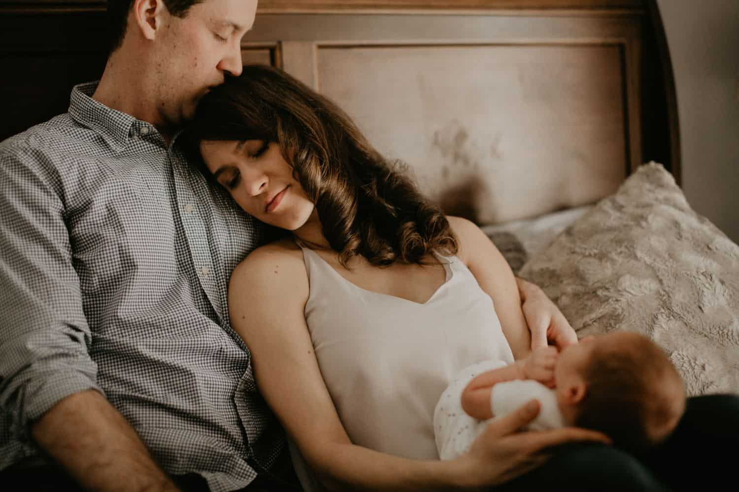How To Get Great Lifestyle Newborn Photos On Your First Try