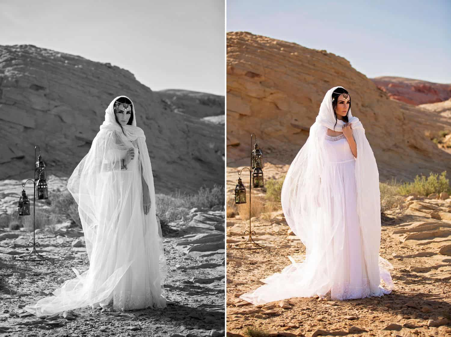 13 Things Every Photographer Should Know After 3 Years: Black and White or Color?