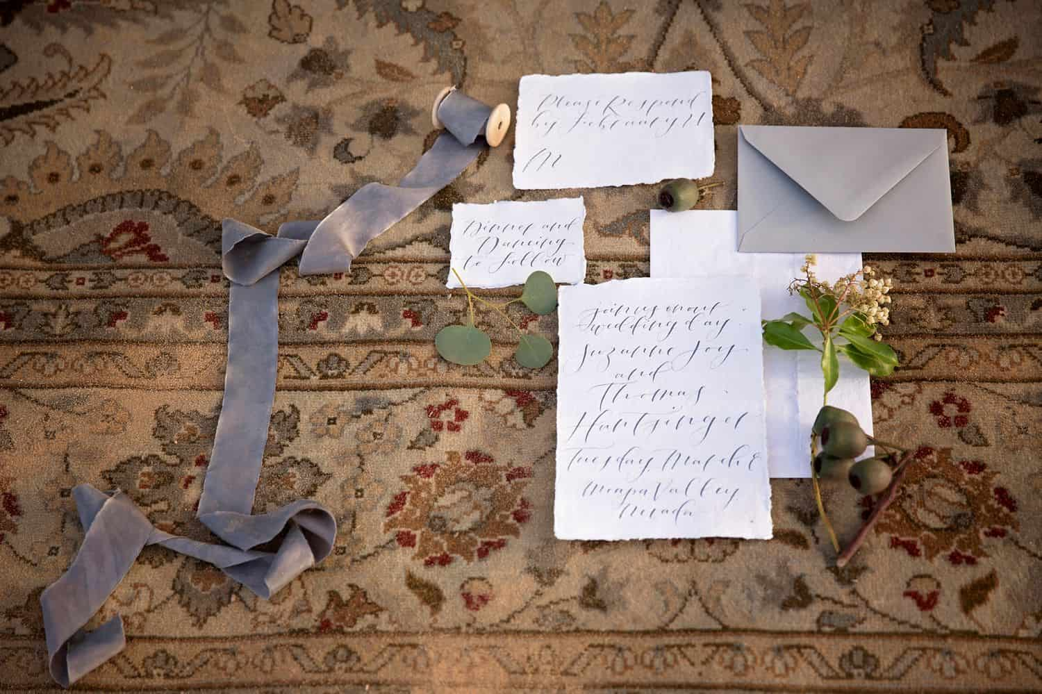 13 Things Every Photographer Should Know After 3 Years: Craft A Beautiful Flatlay