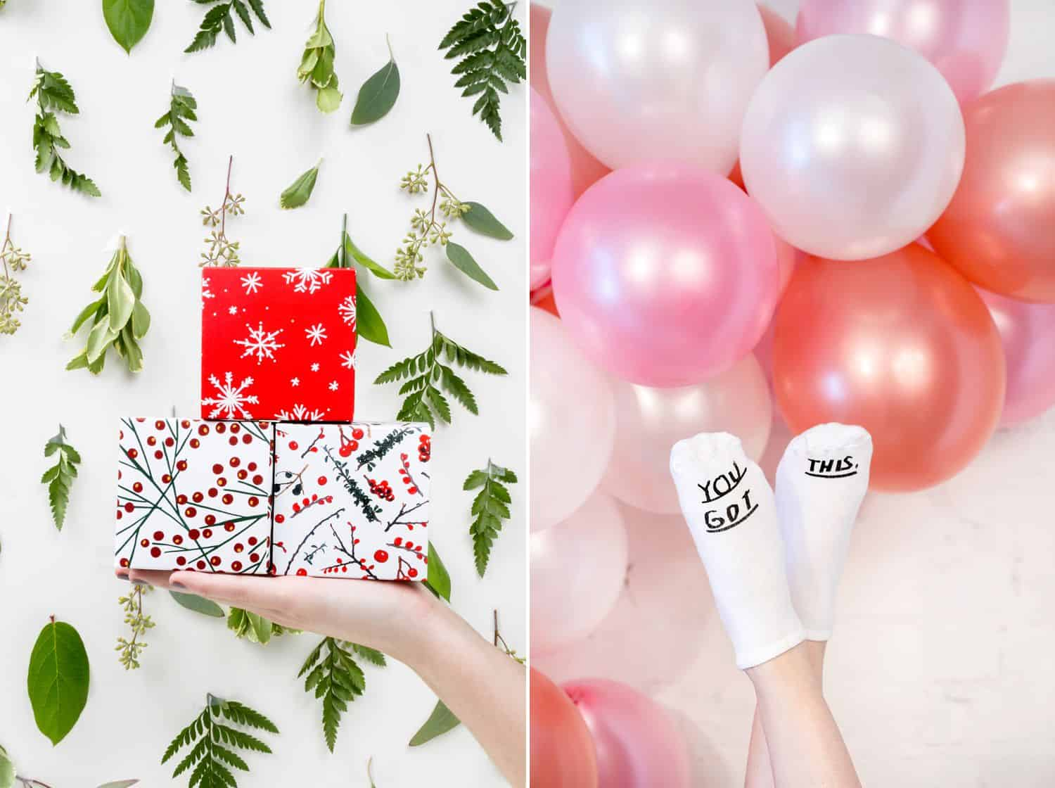 Surprise! Inspire Year-Round Joy with Last-Minute Clients Gifts