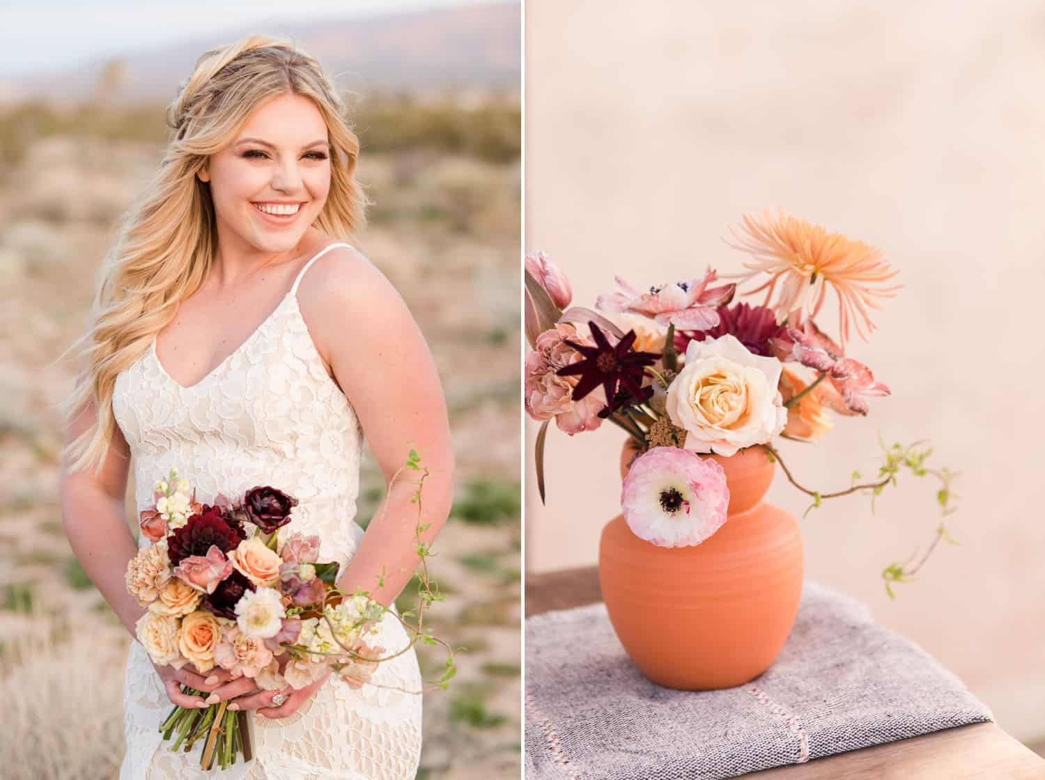 Tips for an Easy, Affordable Styled Shoot