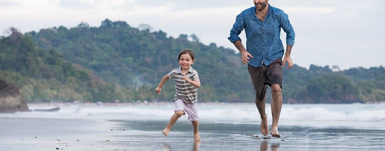 Photographing Dads: How to Prompt the Perfect Moment