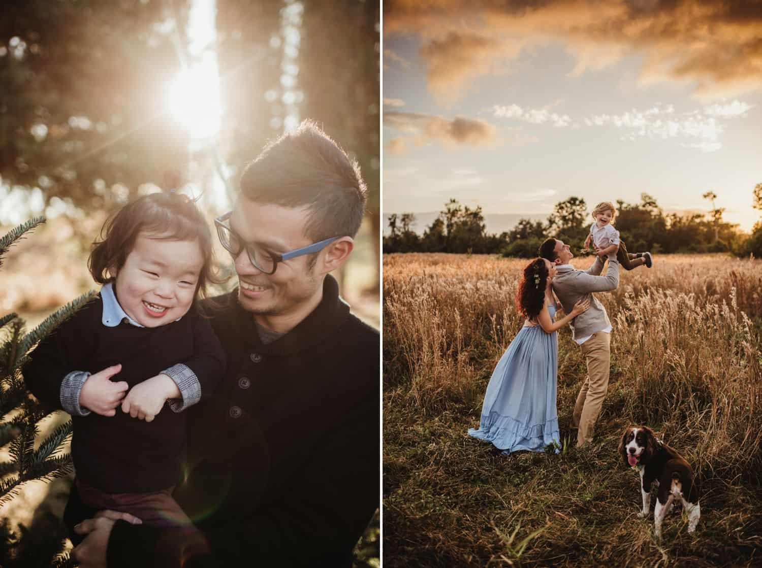 family photos by Twig & Olive