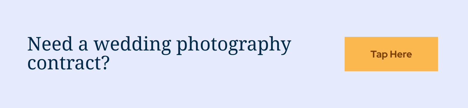 ShootProof sells wedding photography contracts that you can send to your clients for an online signature!