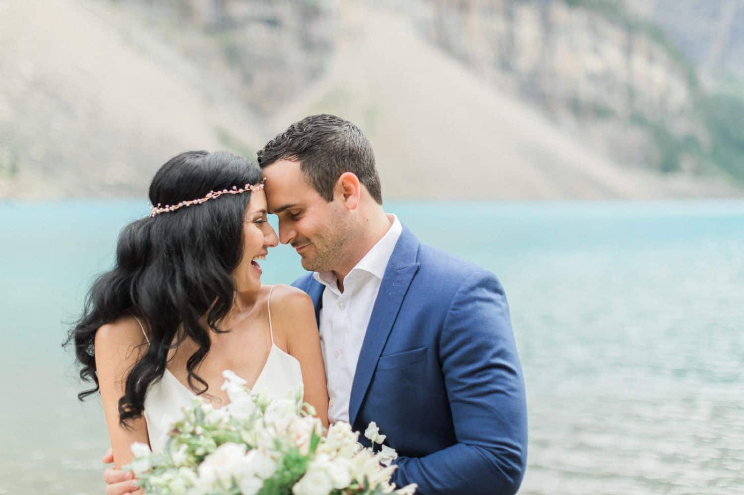 Lakeside Mountain Wedding by Madeleine Collins: Prevent Chargebacks