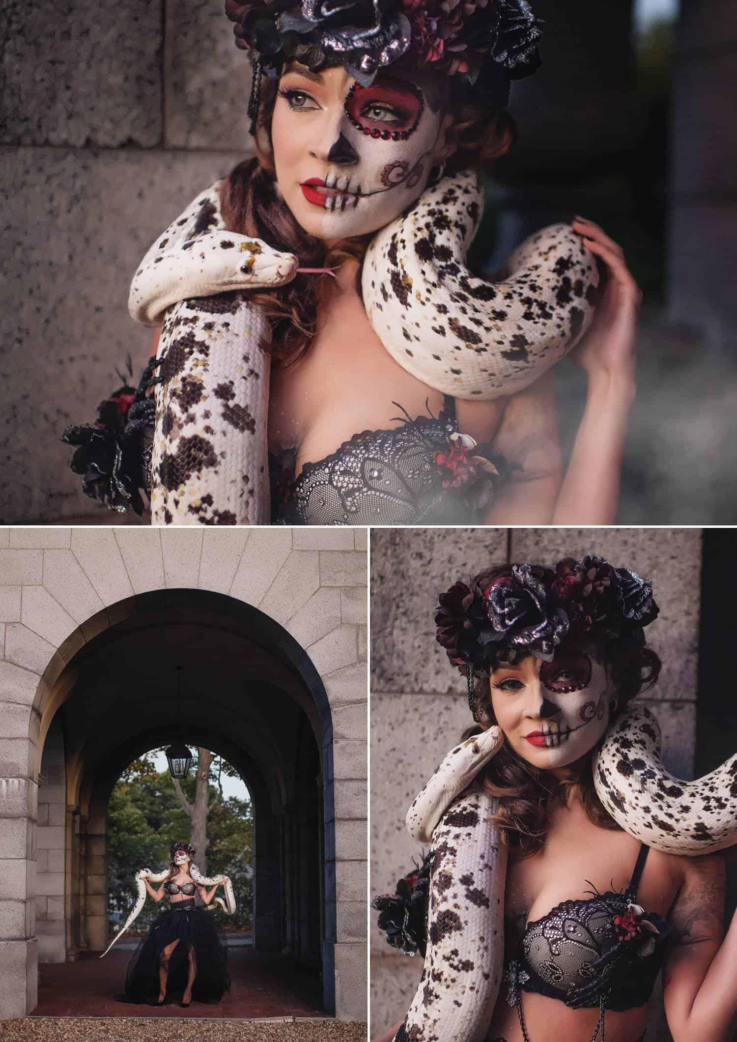 Mariah Gale Creative: