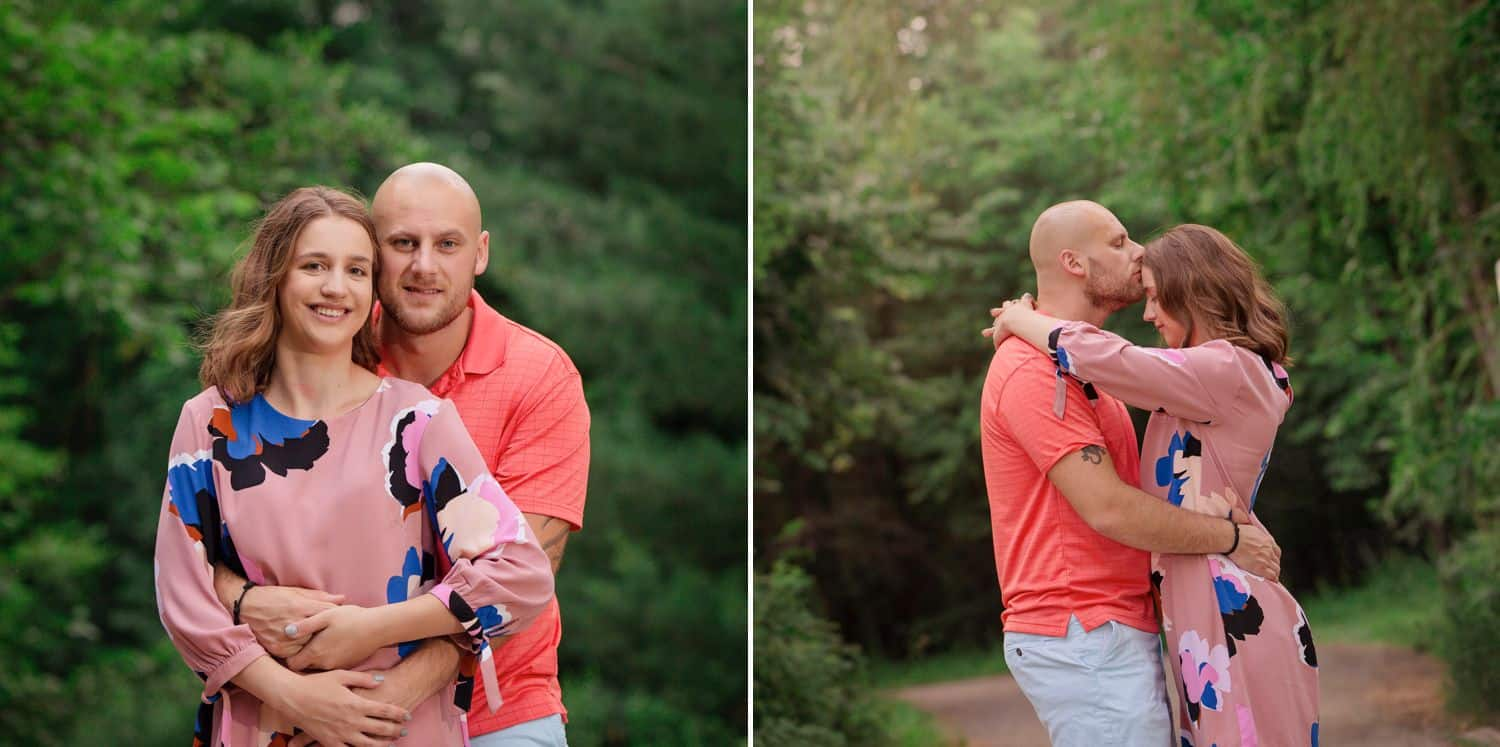 Not into dim, moody photos? Learn how a bit of fill flash outdoors can banish gloomy skies and deliver gorgeous, glowing portraits.